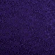 Floral Lace Purple